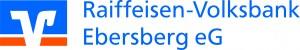 Logo Raiffeisen-Volksbank Ebersberg